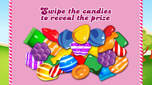 Candy Crush Sweet Treats Sweepstakes