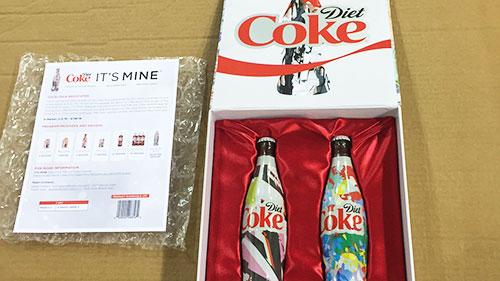 Coca-Cola Red Line